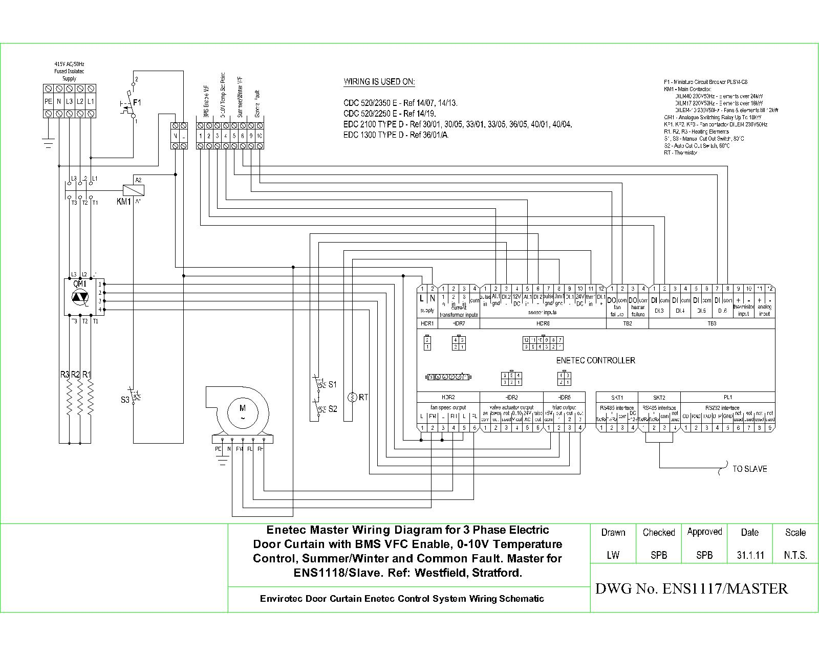 Electronic layout example 2d drafting archives a1 designs envirotec door curtain wiring diagram at soozxer.org